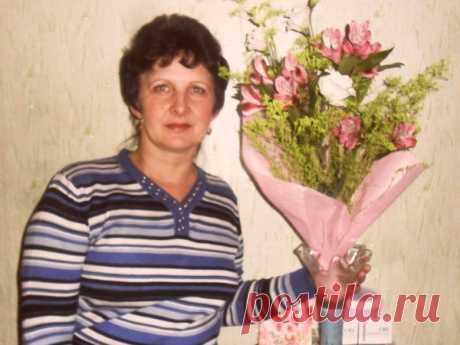 Татьяна Сальворовская