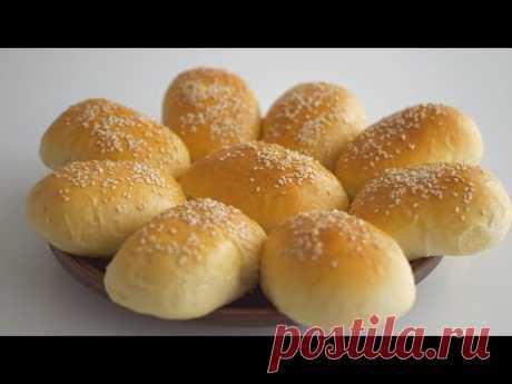 Картофельное дрожжевое постное тесто - мягкое, воздушное, долго не черствеет + пирожки с капустой