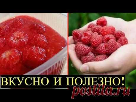 Самый простой и Полезный способ Сохранить урожай Ягод на Зиму! Без затрат и хлопот! - YouTube