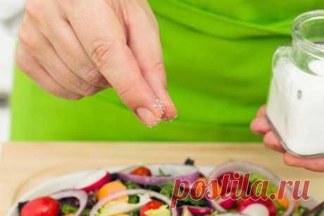 7 плохих кулинарных привычек, которые вам нужно срочно изменить! • Вкусно