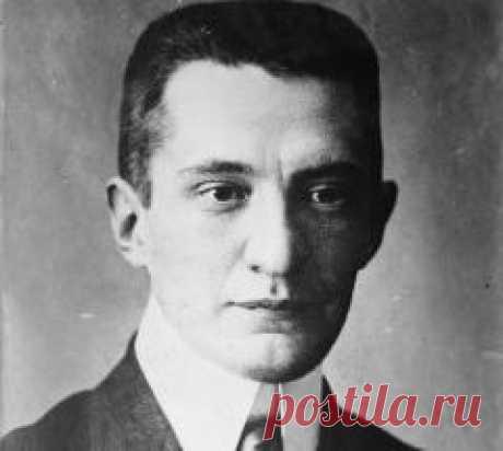 Сегодня 21 июля в 1917 году Главой российского правительства стал Александр Керенский