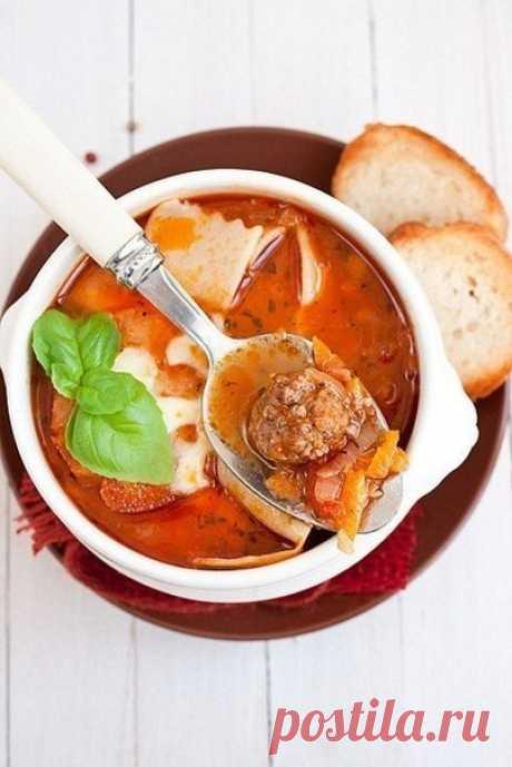 Как приготовить лазанья суп - рецепт, ингридиенты и фотографии