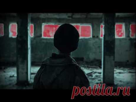 CEVILAIN - Wars feat. Adam Gontier (Official Lyric Video)