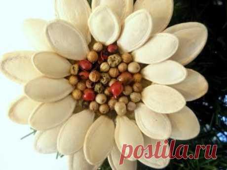Оригинальный цветок. / Болталка / Интересные идеи для вдохновения