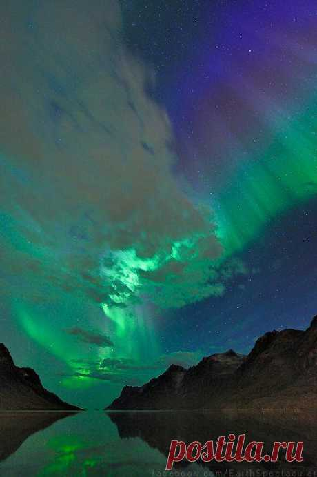 Магические огни небес