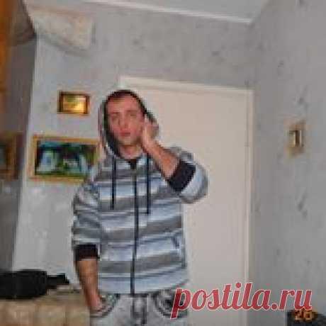 Юрий Гурьянов