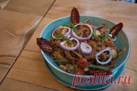 Топ-5 армянских постных блюд, от которых все в восторге