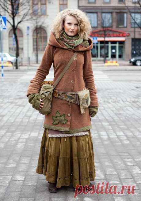 Осенний бохо стиль 2020: что надеть, чтобы образ получился максимально стильным (+12 фото)   Идеи стильных людей ✮   Яндекс Дзен
