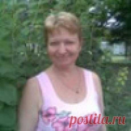 Ирина Семикова
