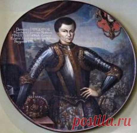 Сегодня 27 мая в 1606 году умер(ла) Лжедмитрий I