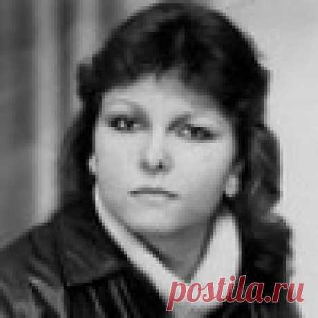 Эмма Исмаилова