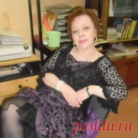 Наталья Безрученкова