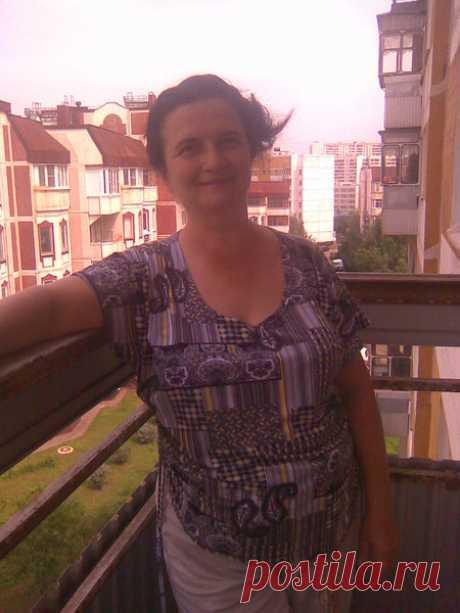 Larisa Batakova