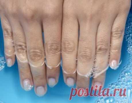 Как ускорить рост ногтей - LadyCandy.ru Восстановить вожделенную красоту и с гордостью заявлять «Это мои собственные, не нарощенные» помогут советы на тему, как ускорить рост ногтей