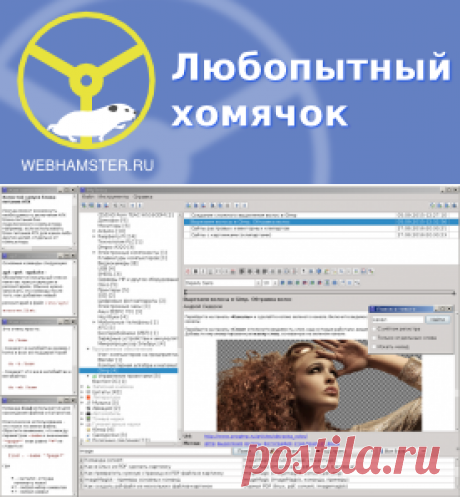 MyTetra - программа накопления осмысленной информации ( Проекты / Код : MyTetra )