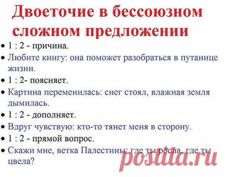 Группа: Русский язык