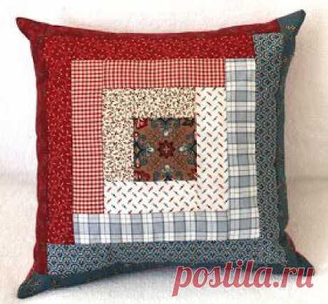 Дизайн-ателье «VеlumLux» | Портфолио - Покрывало и подушки