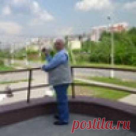 валерий Панчев
