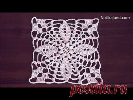 Posts Search Crochet Patterns And Motifs