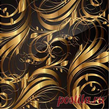 Бесшовные золотые фоны » RandL.ru - Все о графике, photoshop и дизайне. Скачать бесплатно photoshop, фото, картинки, обои, рисунки, иконки, клипарты, шаблоны.