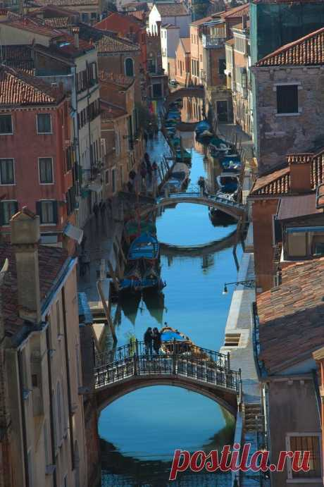 Venice, Italy | Places