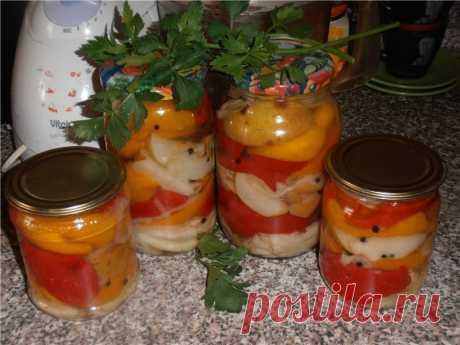 Райская закуска: Рецепты и кулинария - женская социальная сеть myJulia.ru(***)