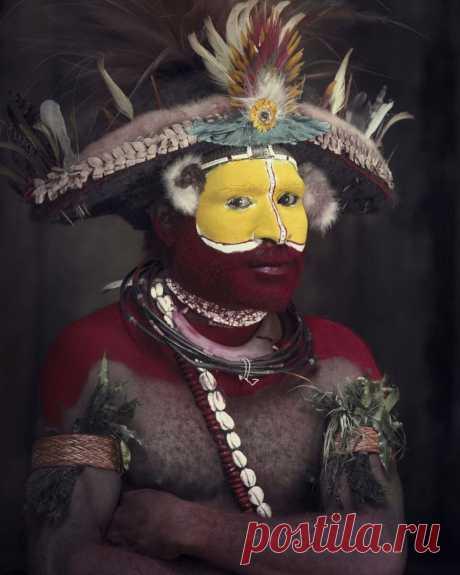 Фотограф путешествует по миру, чтобы запечатлеть как живут самые изолированные племена | PhotoWebExpo | Яндекс Дзен