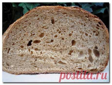 Essential's Columbia | Выпечка хлеба и не только...