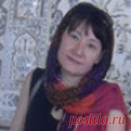 salli Mukasheva