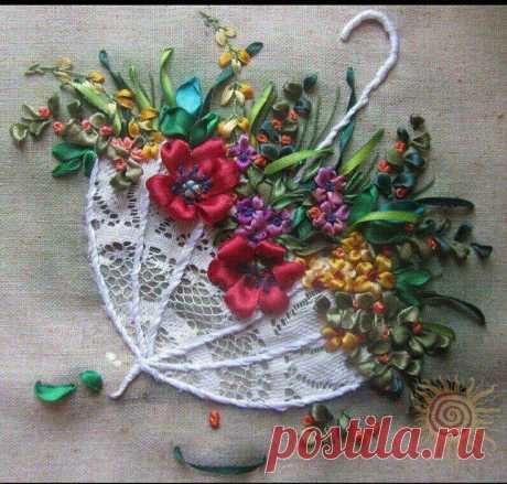 Bordados En CINTA добавил(-а) 61 new photos в... - Bordados En CINTA