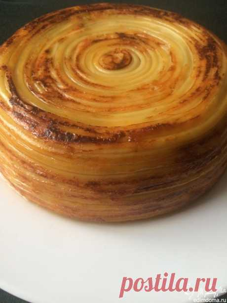 Тимбалло (Timballo) | Кулинарные рецепты от «Едим дома!»