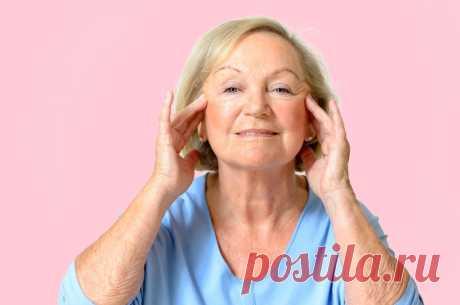 Скажи «нет» унылым брыльцам! Заставь мышцы удерживать овал лица. Четкая, подтянутая линия подбородка без операции. — ✔️ Копилка моих идей!