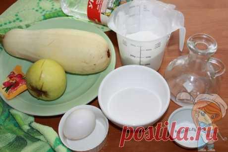 Вкусный пирог из кабачков в духовке: простой пошаговый рецепт