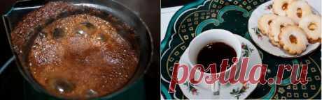Друзья-арабы научили правильно варить кофе в турке. Попробовав один раз, вы уже не будете делать по-прежнему