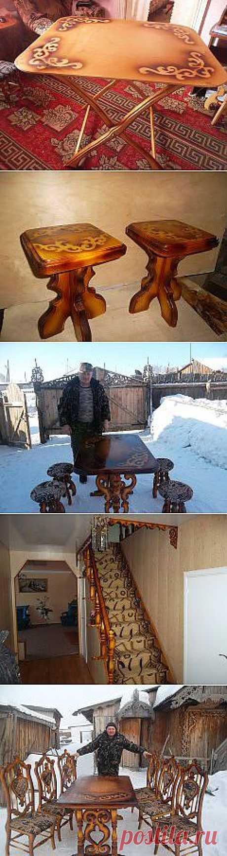 (99) Одноклассники  Замечательные работы мастера Виктора Сафиуллина.