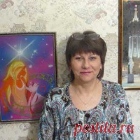 Лариса-Сергеевна Хунцария