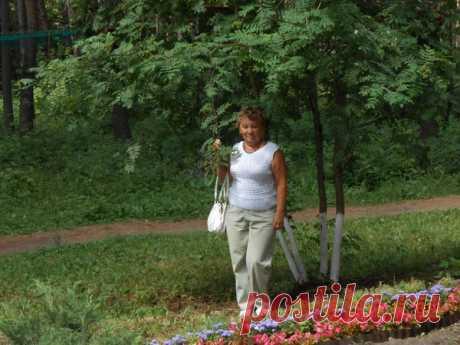 Ангелина Фарафонтова