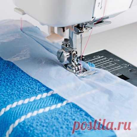 Хитрость пошива тяжелых тканей — Сделай сам, идеи для творчества - DIY Ideas