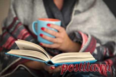 Зачем читать книги, когда есть интернет