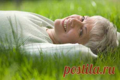 О женщинах за сорок | ПолонСил.ру - социальная сеть здоровья