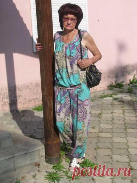 Валентина Лавринович