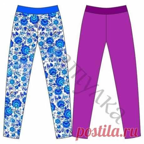 (+2) pantalón de chándal Simple (la costura, el patrón)