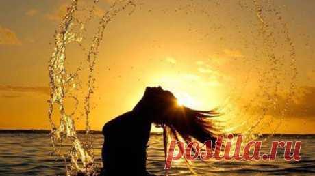 Диета солнца - потеряйте 4 кг всего за 8 дней! - Полезные советы красоты