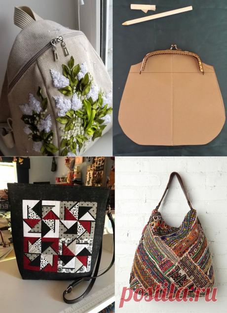 5 потрясающих сумок, которые можно сделать своими руками   Манекены Royal Dress forms   Яндекс Дзен
