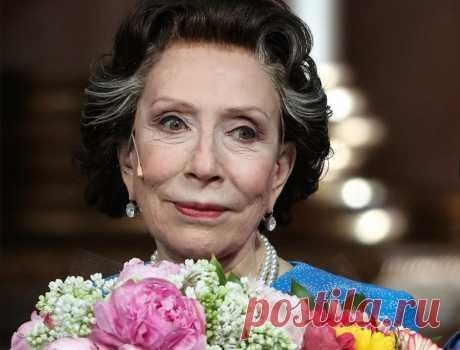 Директор театра Ленком сообщил о состоянии Инны Чуриковой