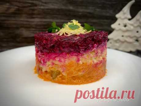 Салат «Любовница» из доступных продуктов: готовлю не только не праздники | Анна Юрагина | Простые рецепты | Яндекс Дзен