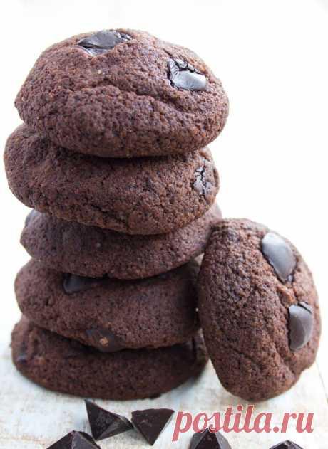 Soul-Satisfying Keto Chocolate Cookies – Sugar Free Londoner