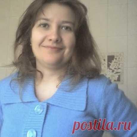 Светлана Марчук