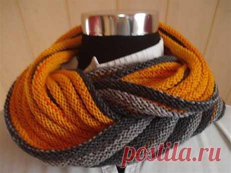 Бумсленг / Boomslang | Knitting club // нитин клаб