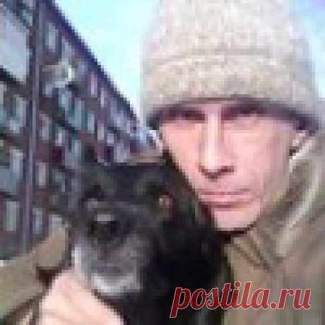 Александр Кузин